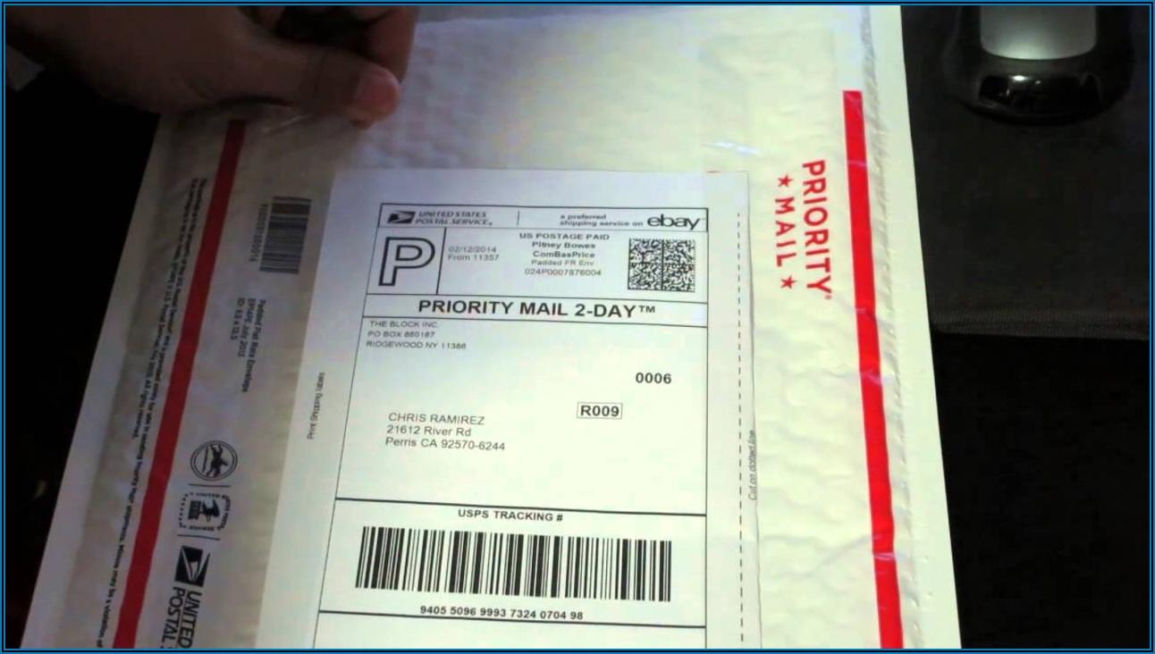 Self Addressed Prepaid Envelope Usps