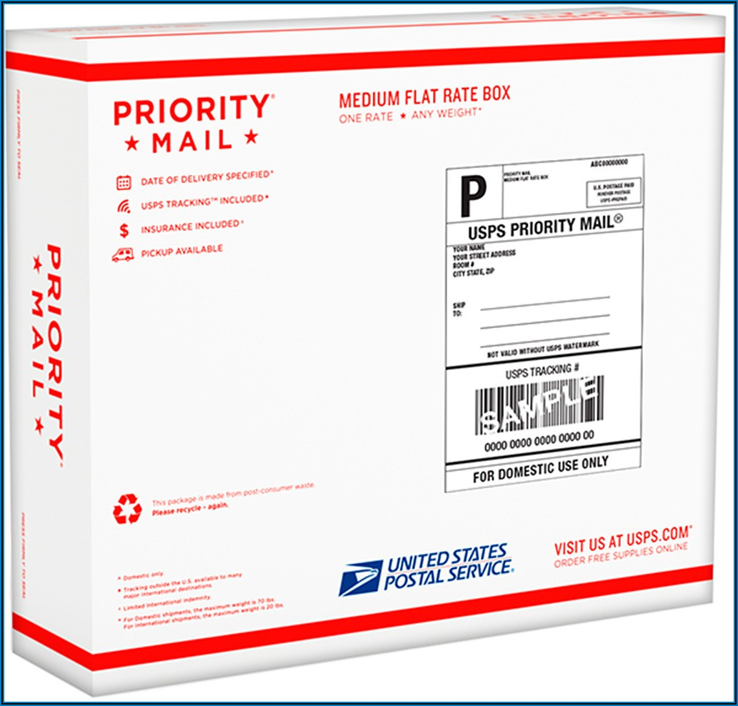 Self Addressed Prepaid Postage