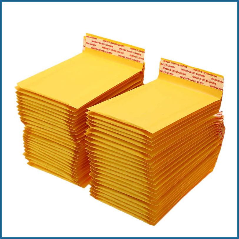 Small Padded Envelopes Post Office
