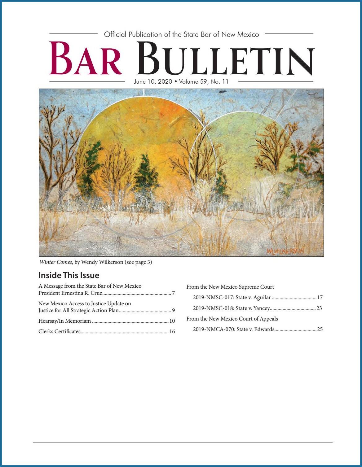 State Bar Of Texas Grievance Brochure