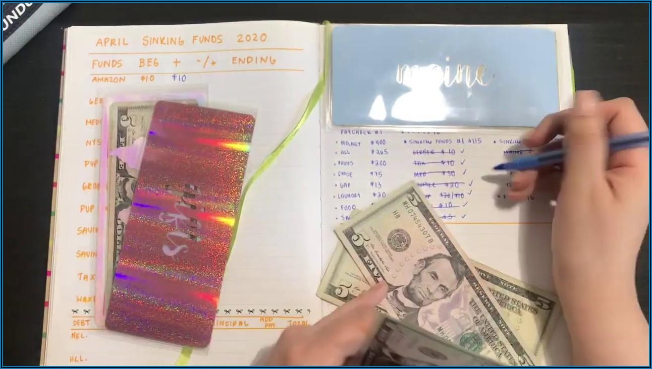 Stuffing Envelopes For Money Free