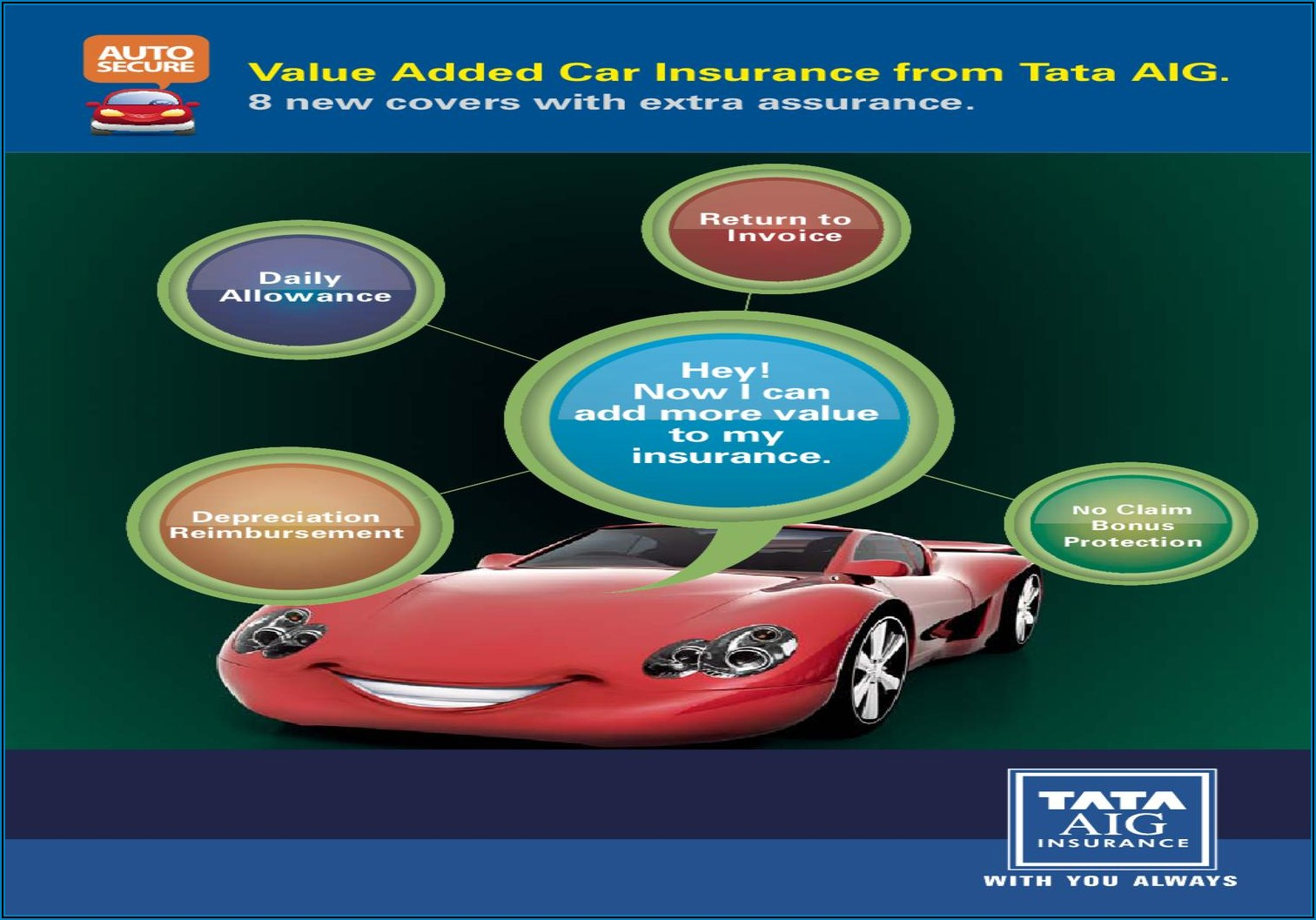 Tata Aig Student Travel Insurance Brochure