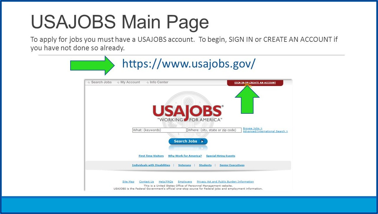 Usajobs Hiring Process Timeline