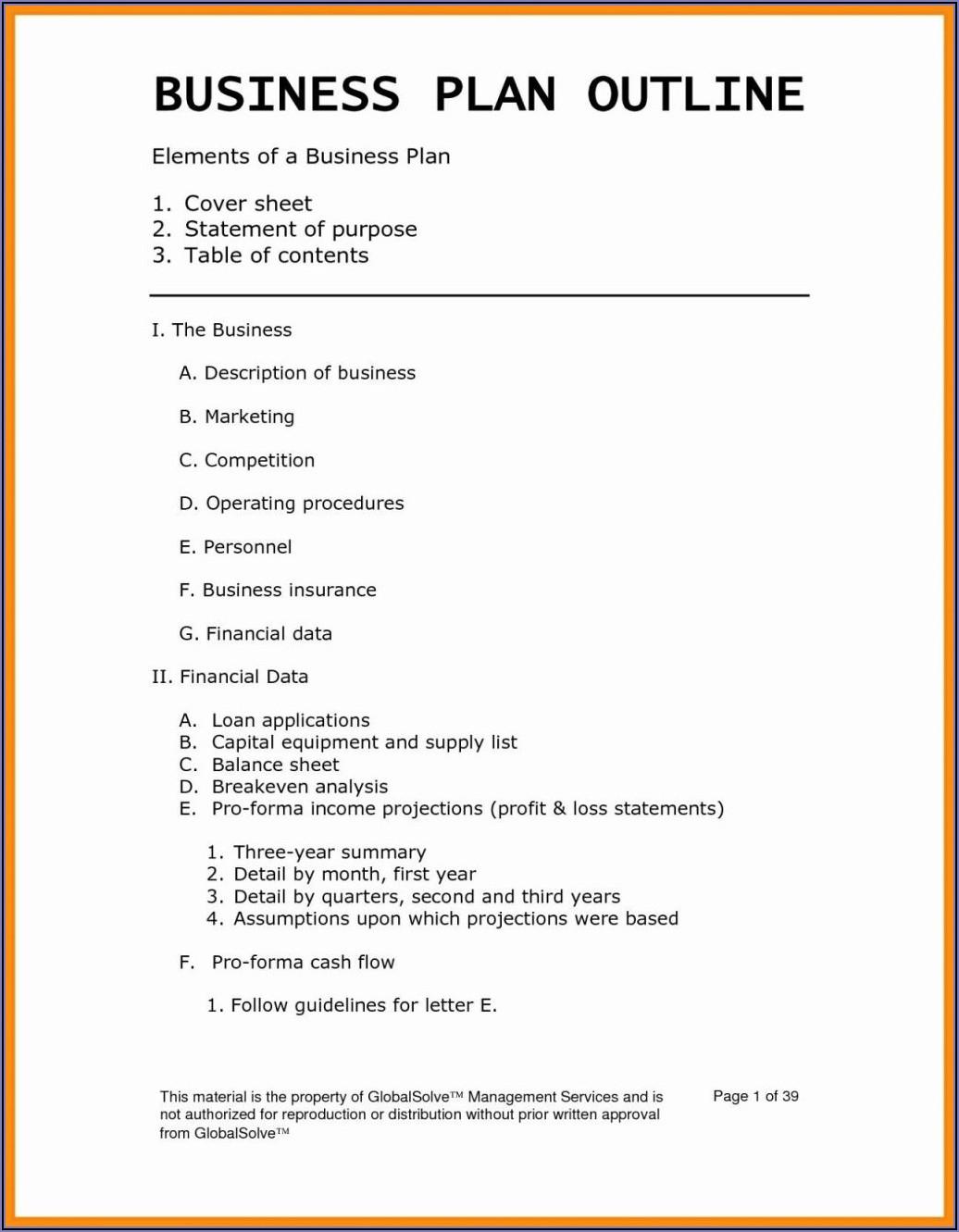 Workflow Diagram Template Word