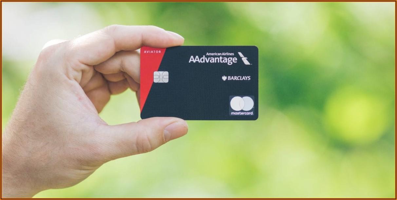Aa Aviator Business Card Benefits