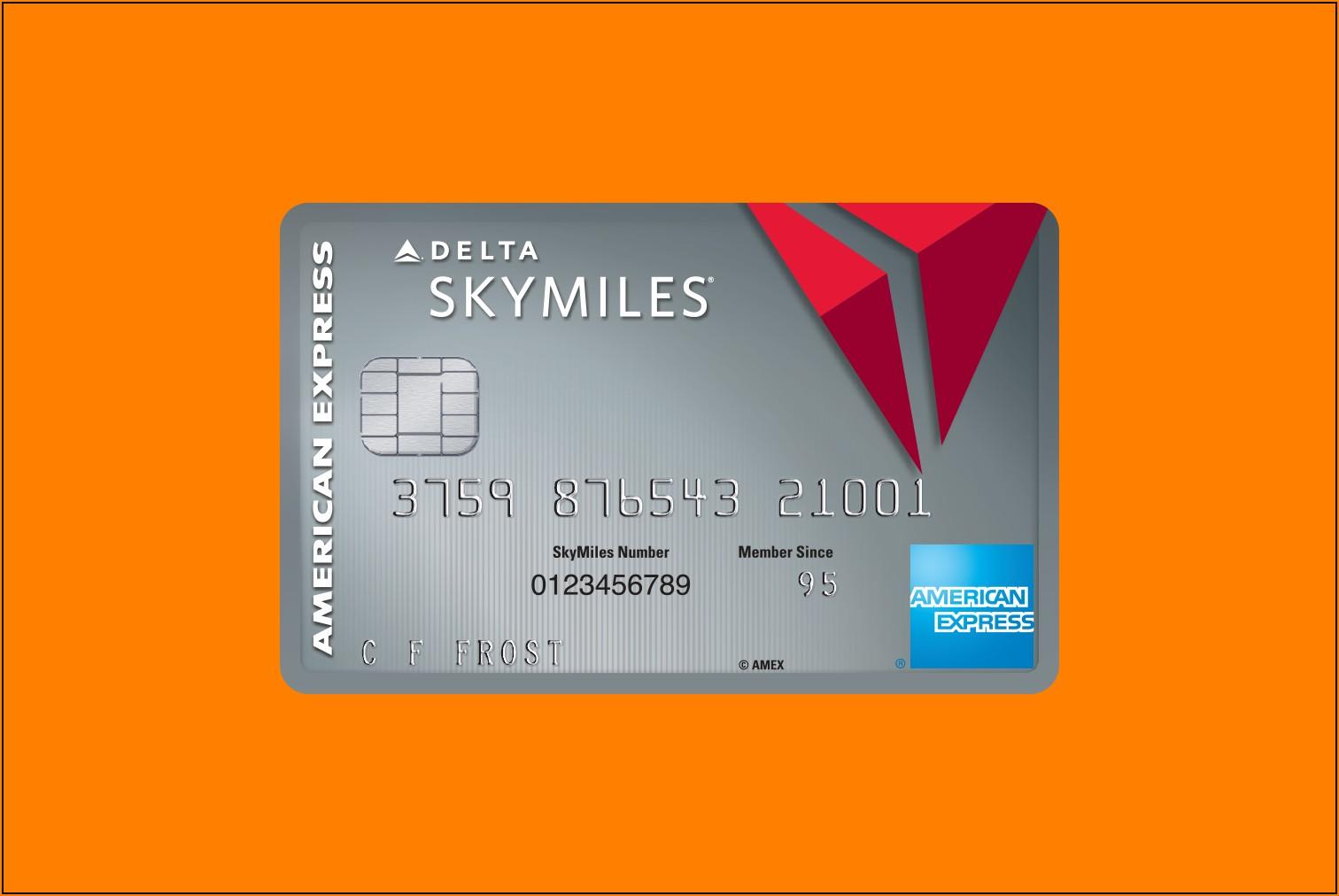 Aa Business Card Barclays