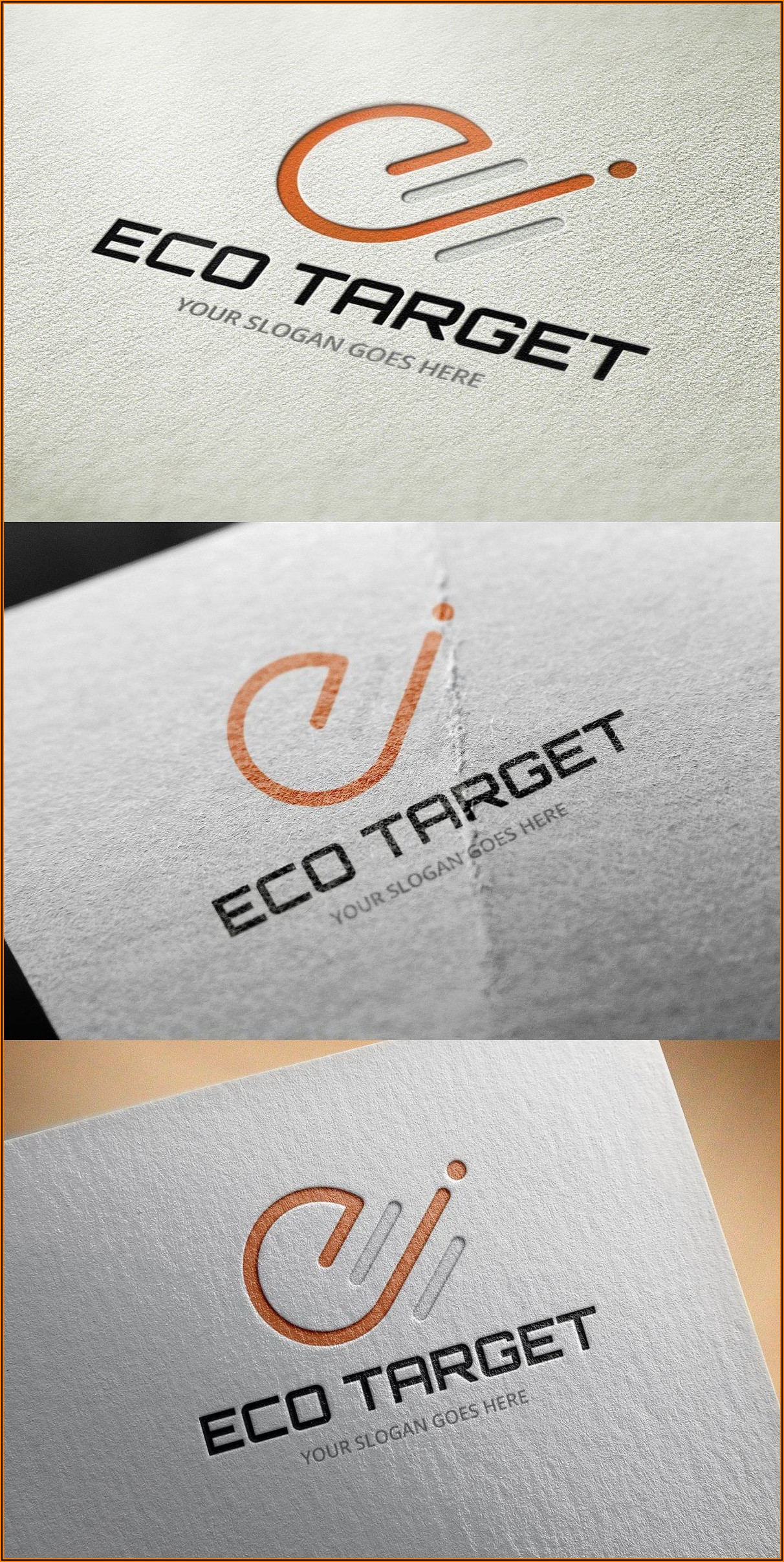 Avery Business Card Paper Target