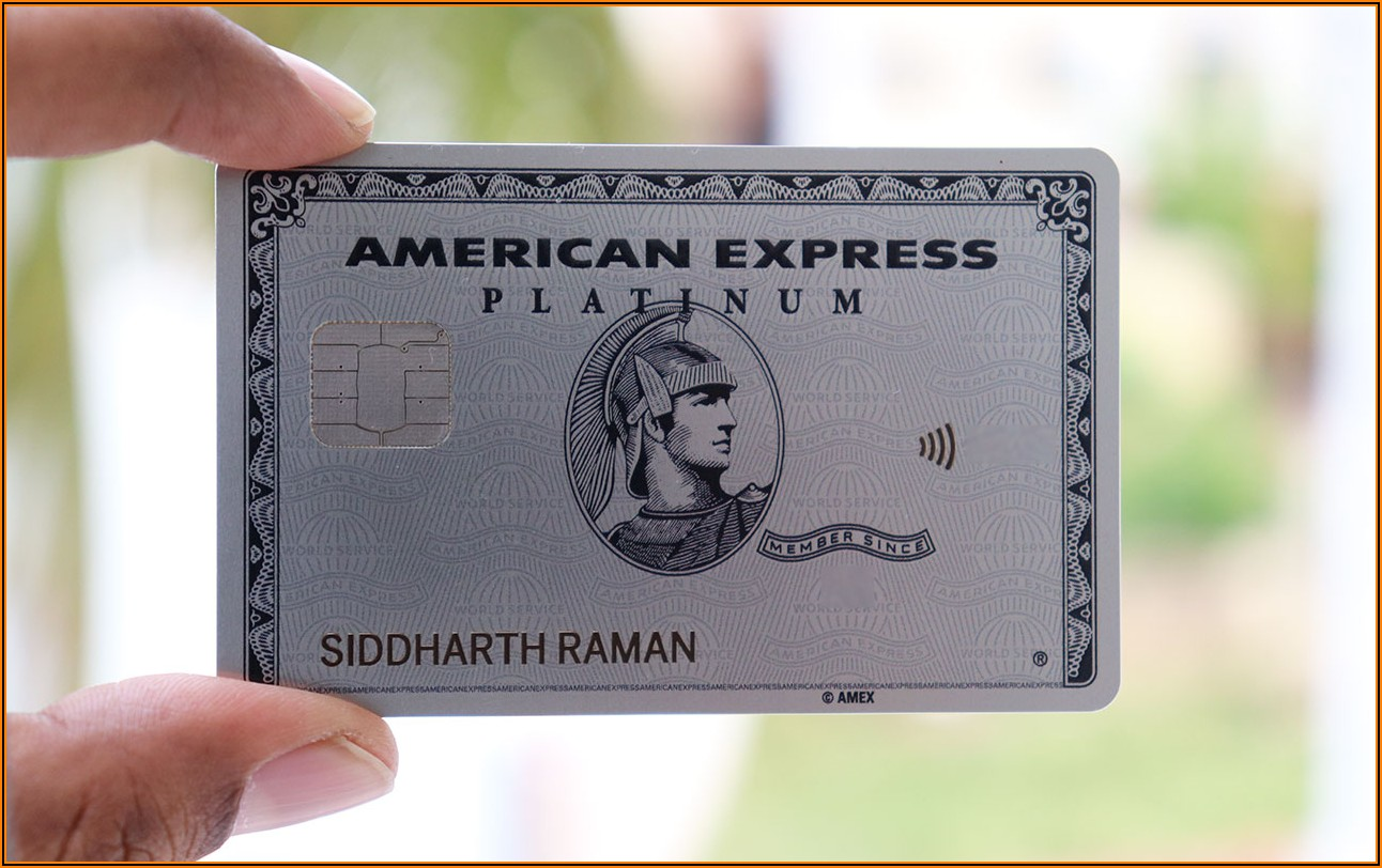 Best Amex Business Travel Card