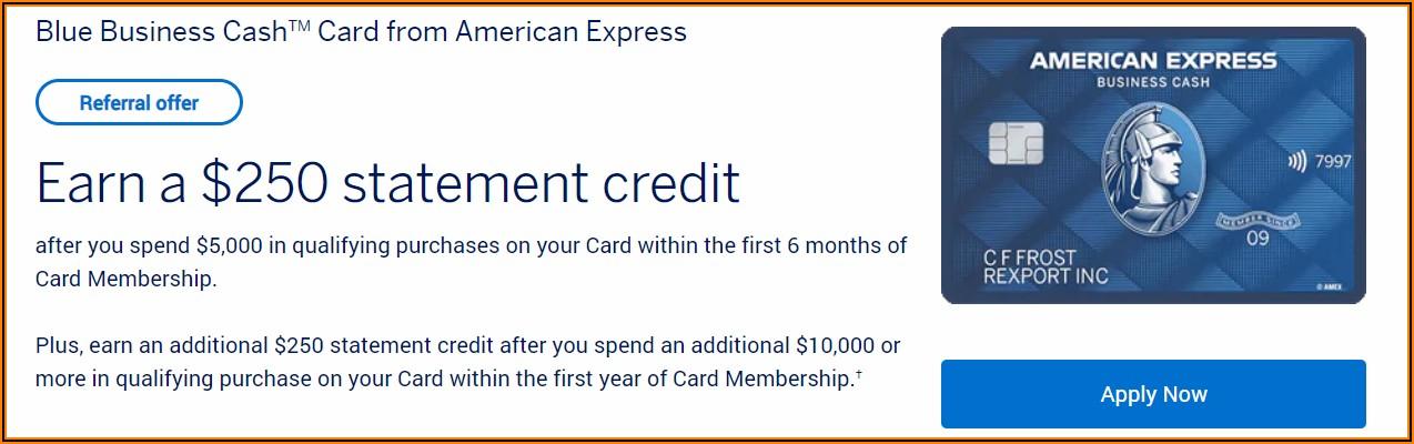 Best Business Card Sign Up Bonus