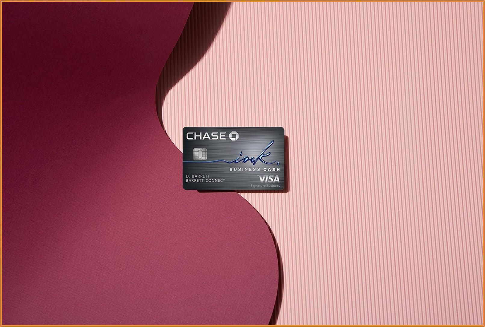Best Business Cash Rewards Card