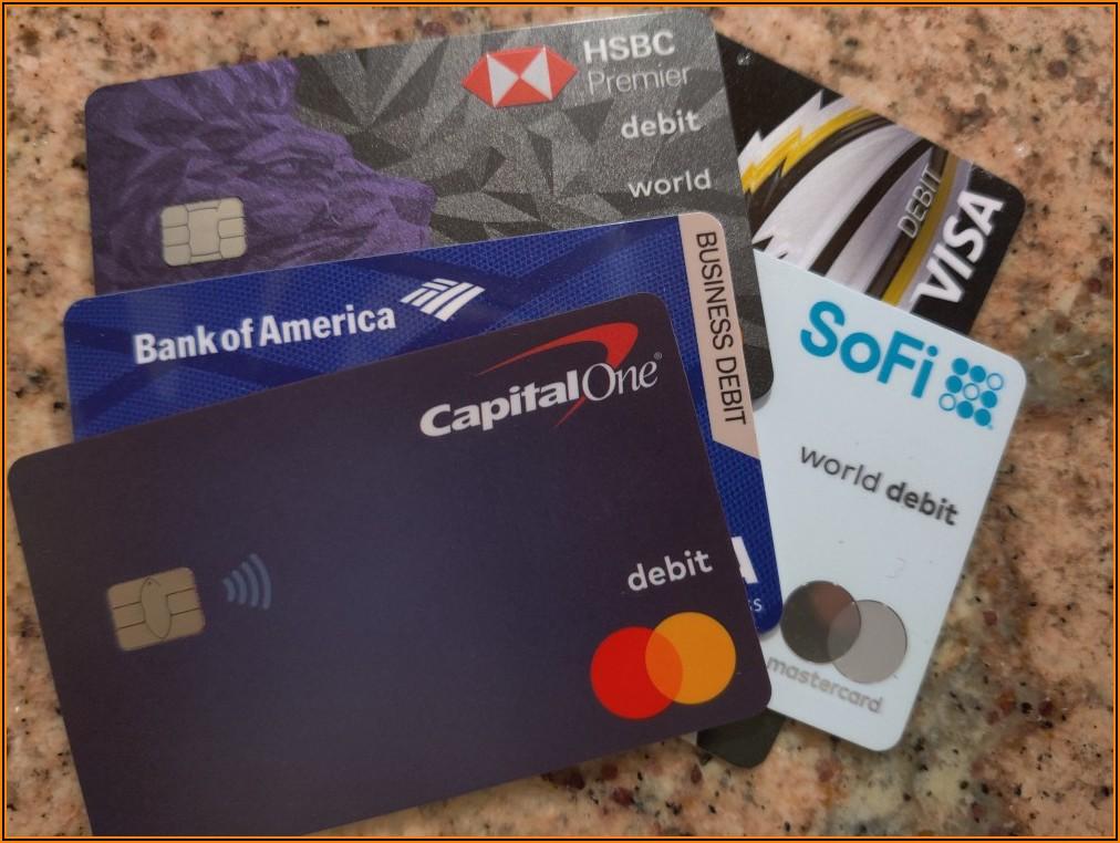 Best Business Debit Card Rewards
