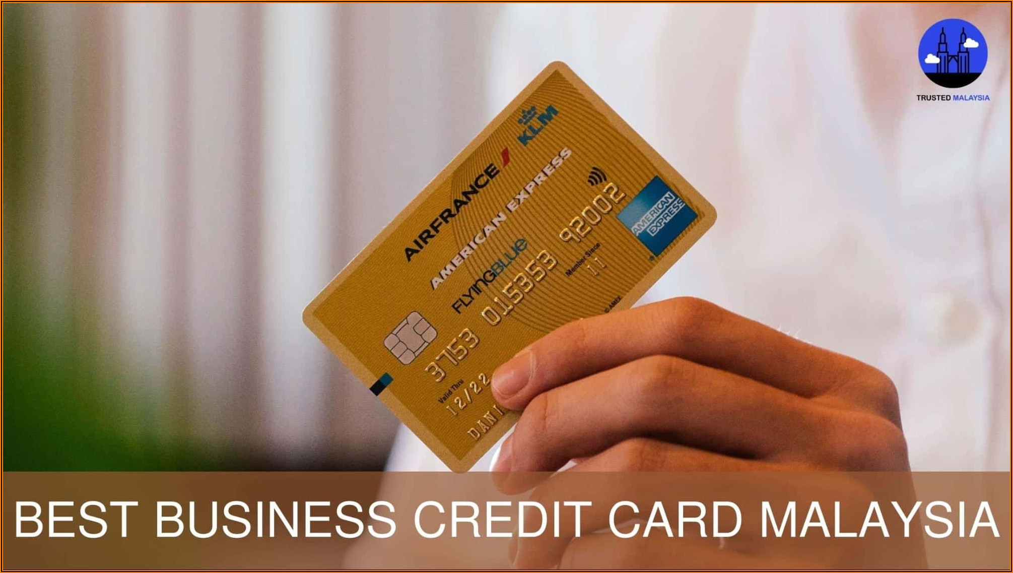 Best Business Rewards Credit Card No Annual Fee