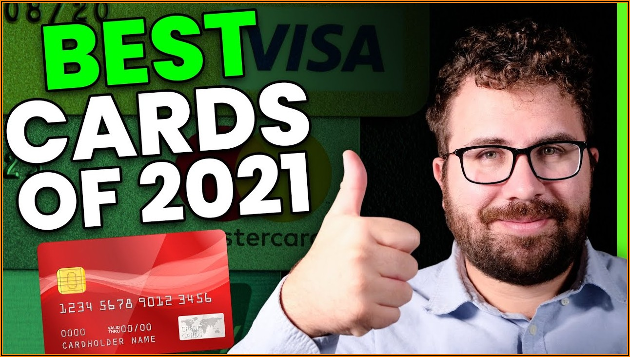 Best Cash Back Business Credit Cards 2021