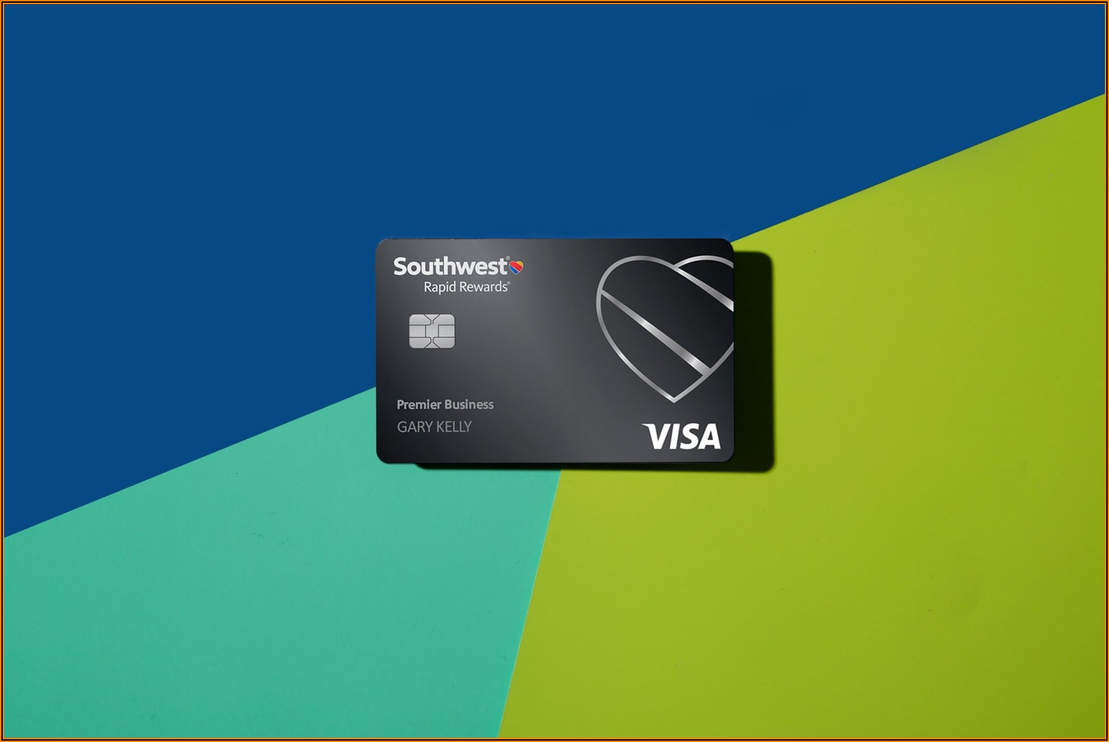 Best Small Business Rewards Card