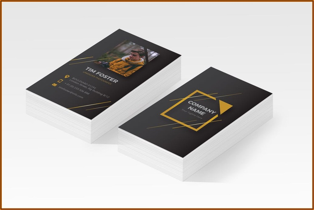 Buy Paparazzi Business Cards