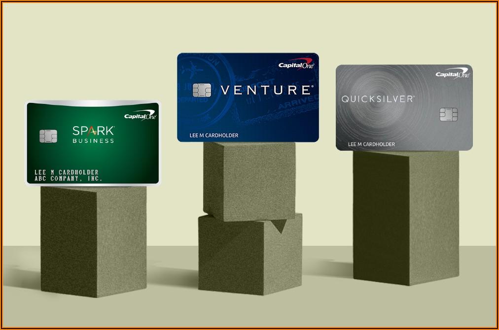 Capital One Corporate Card Rewards