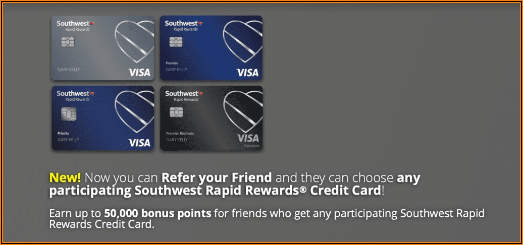 Chase Business Card Referrals