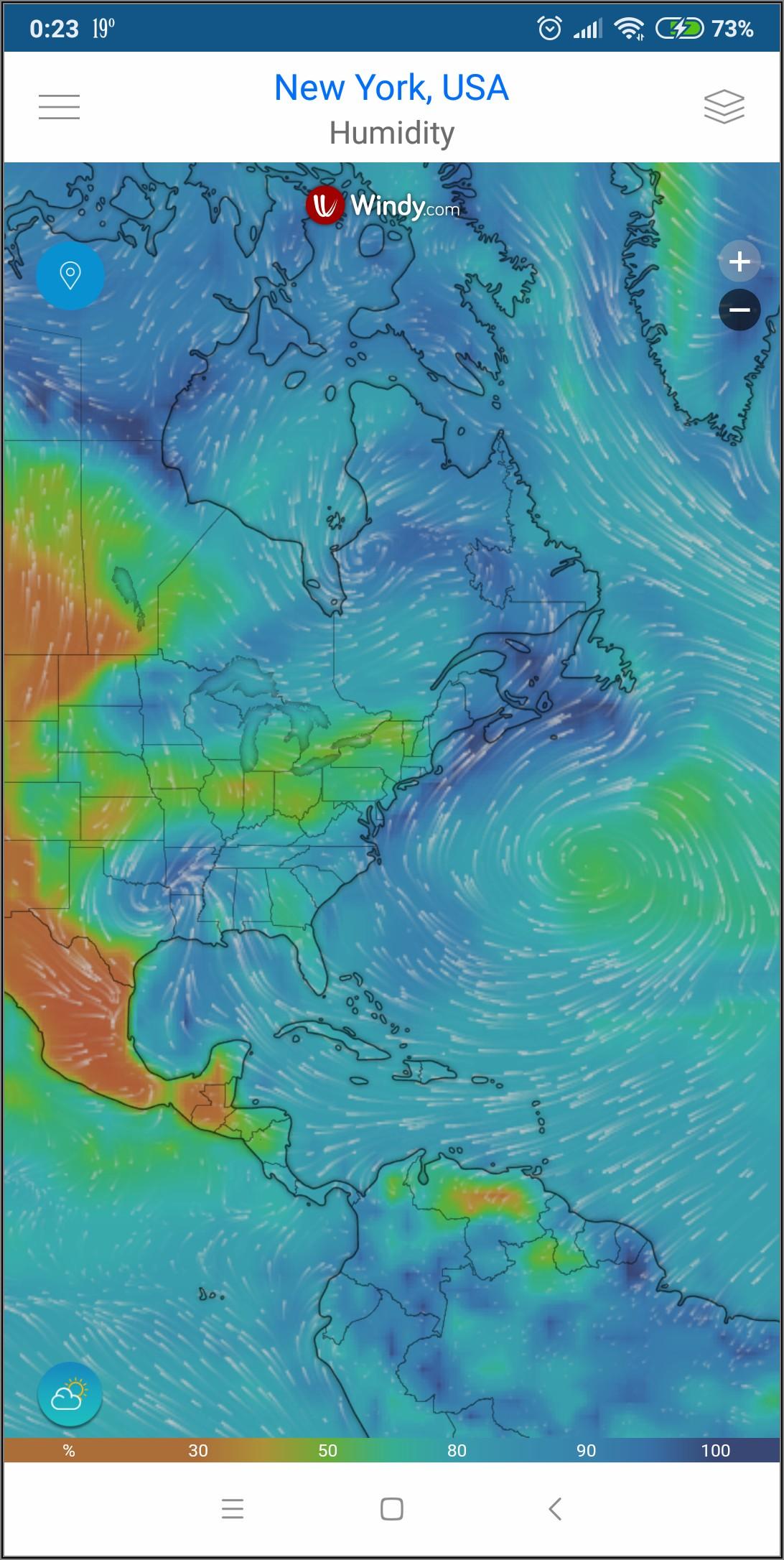 China Texas Weather Radar Map