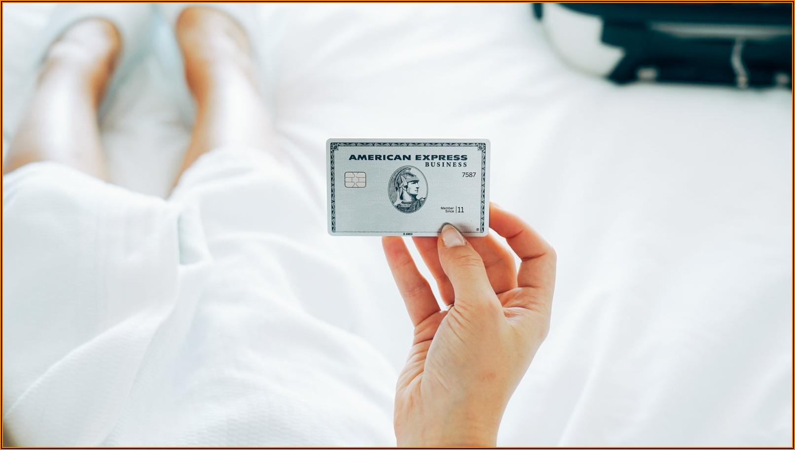 Delta Reserve Business Card