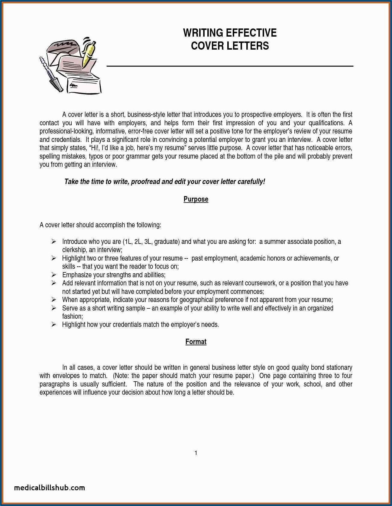 Dental Assistant Cover Letter For Resume