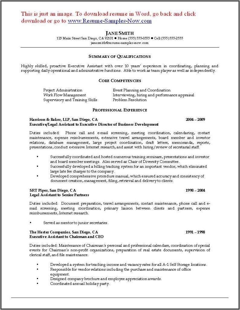 Dental Assistant Resume Sample Skills