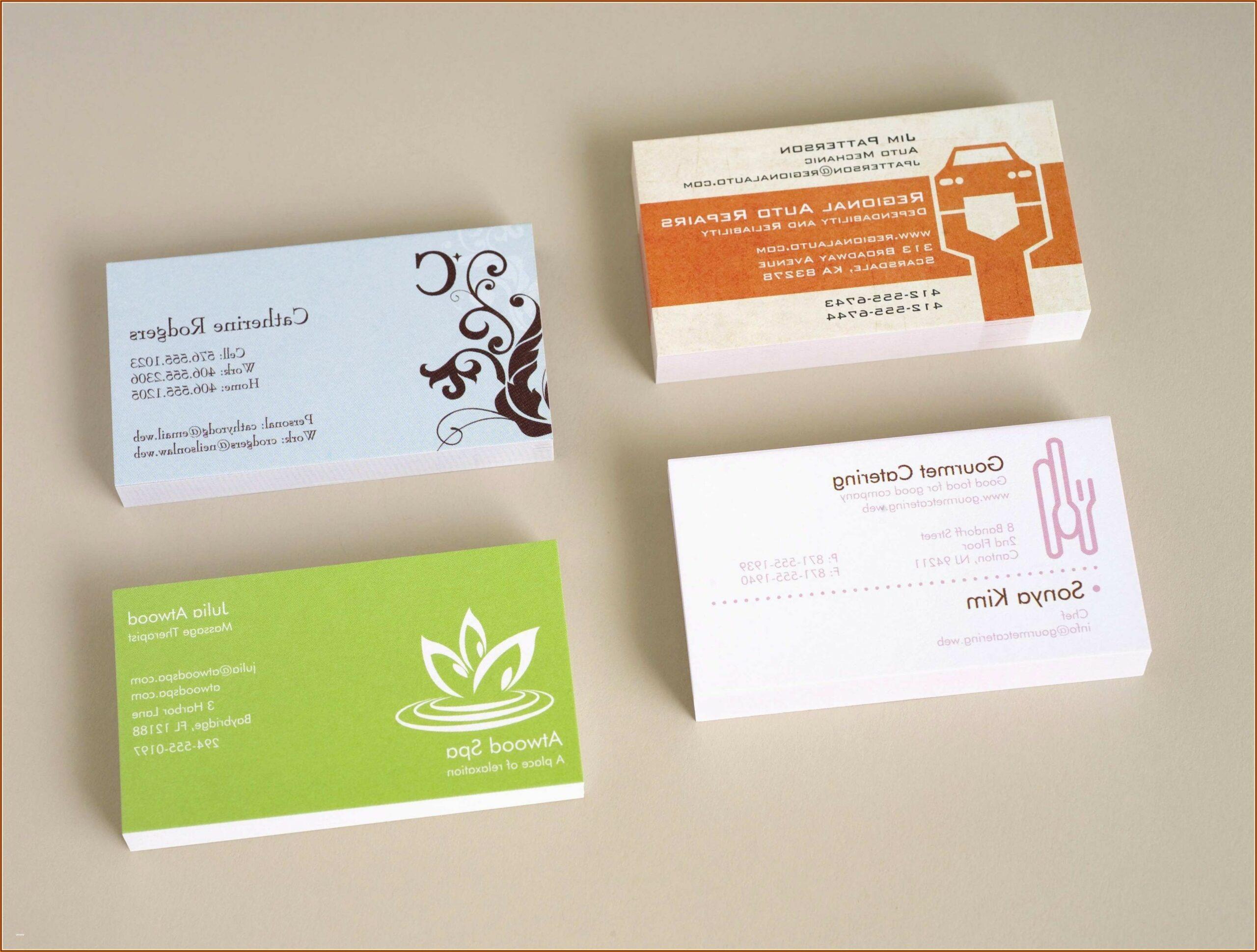 Design.staples.com Business Cards