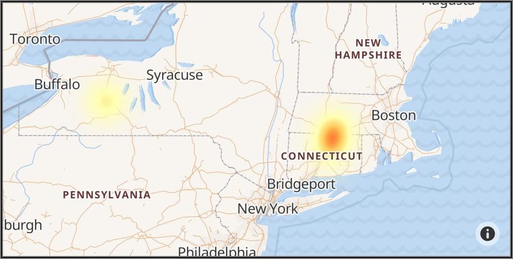 Dominion Power Outage Map Va Beach