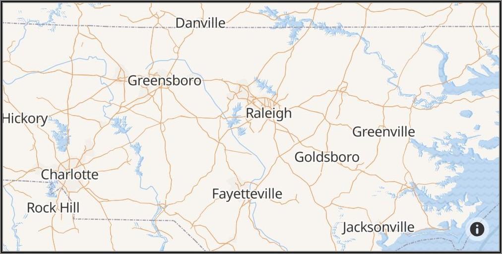 Duke Energy Power Outage Map Greensboro Nc