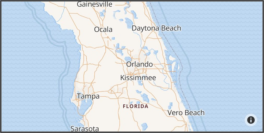 Duke Energy Power Outage Map Orlando