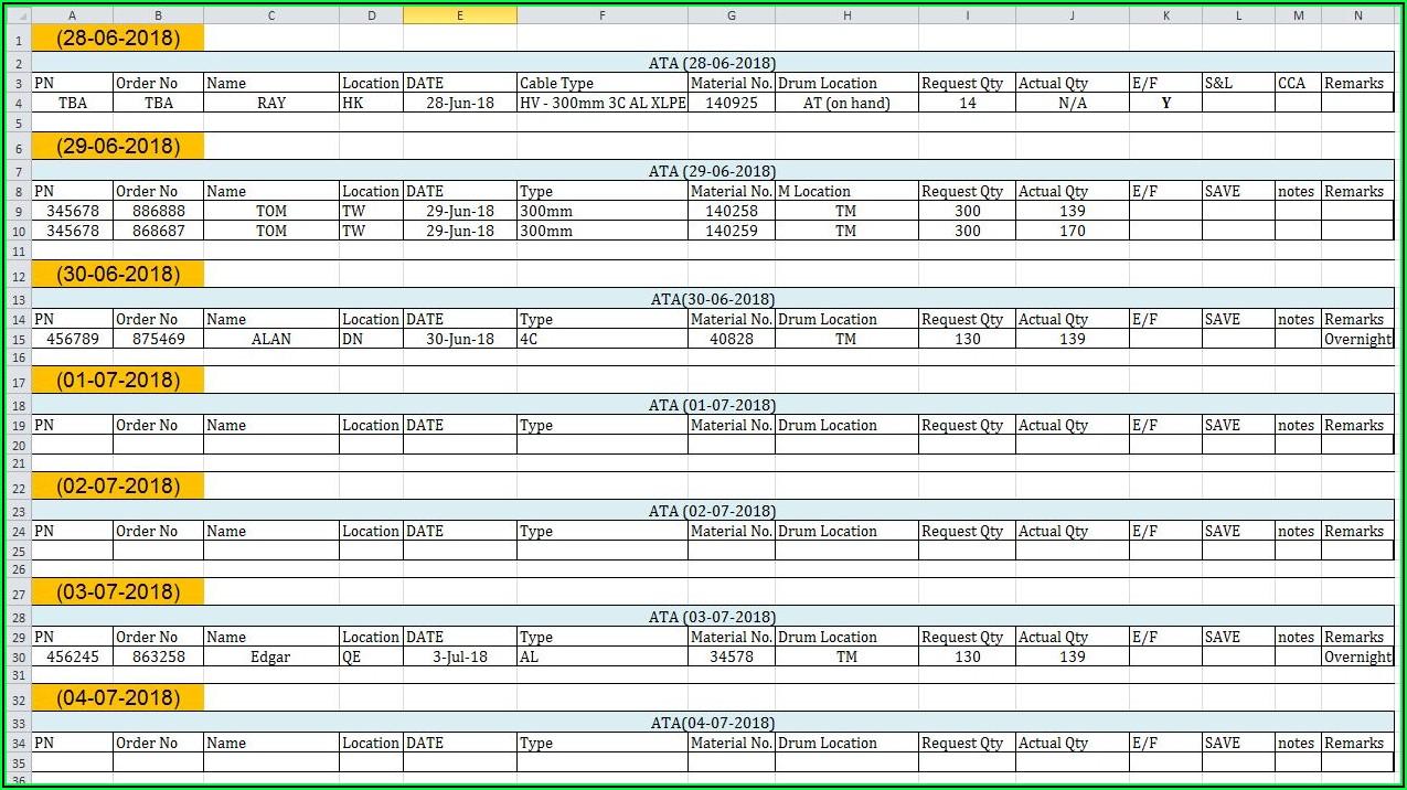 Excel Copy Worksheet Vba
