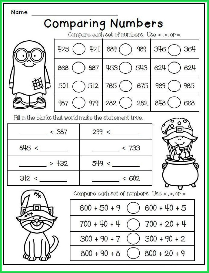Free Science Worksheets Second Grade