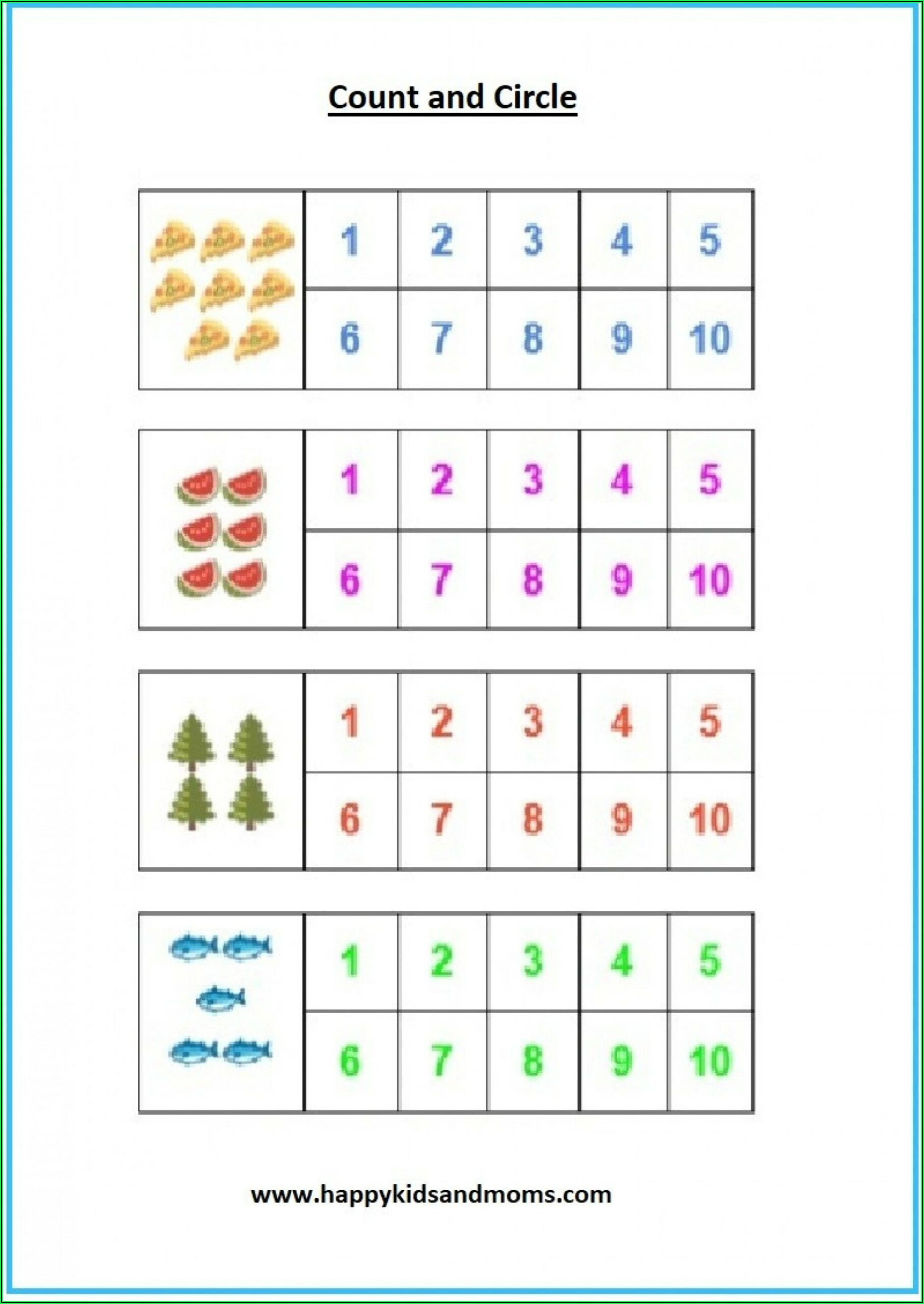 Fun Math Worksheets For Middle School Pdf