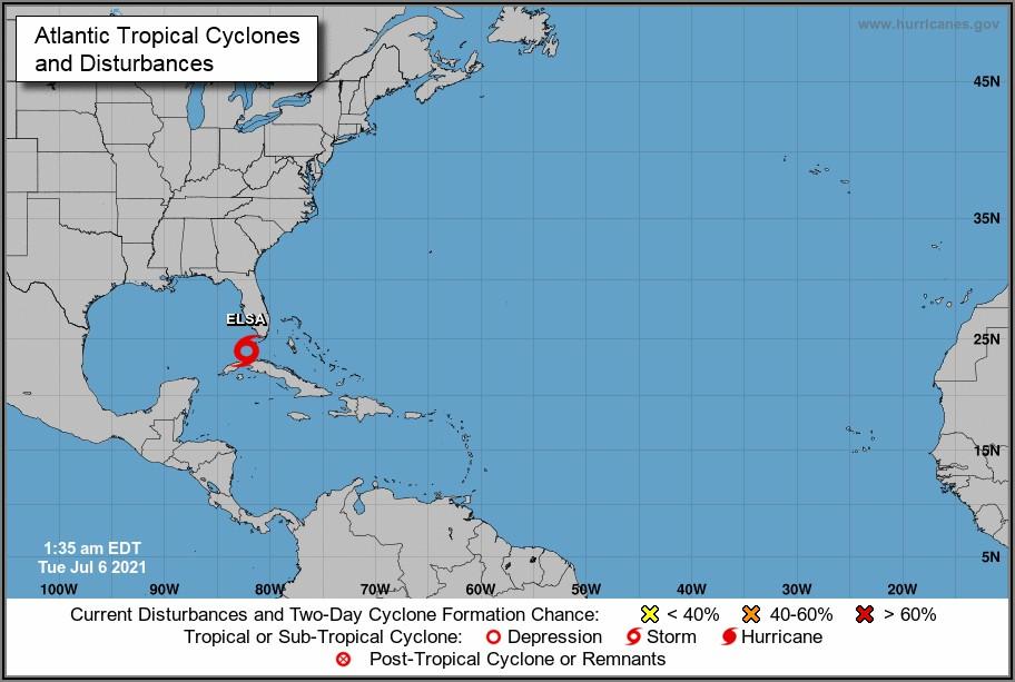 Noaa Weather Radar Florida Keys