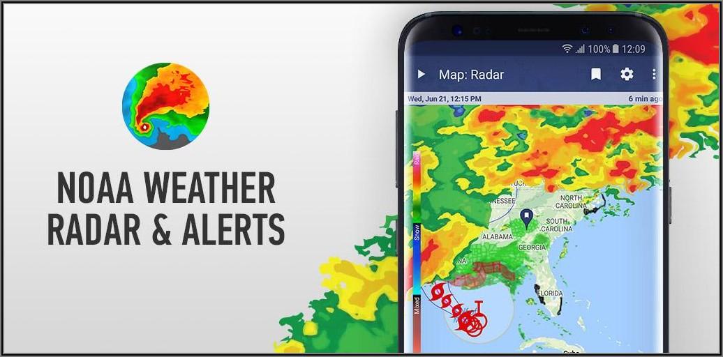 Noaa Weather Radar South Florida