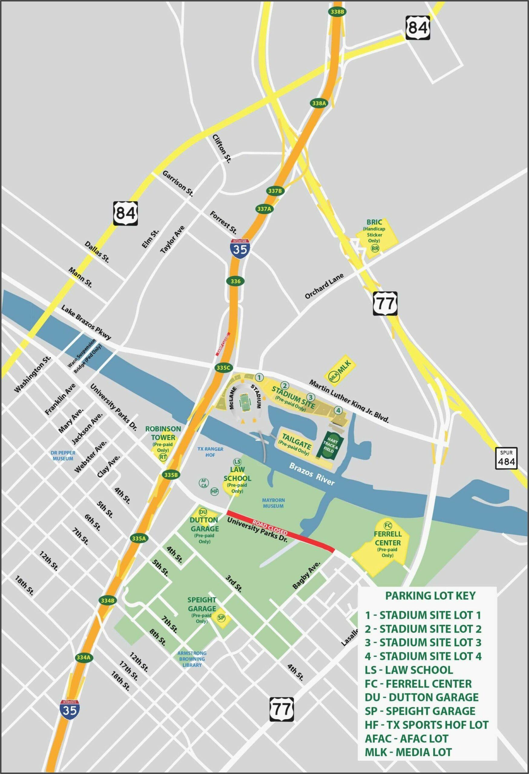 Nyc Gov Alternate Side Parking Map