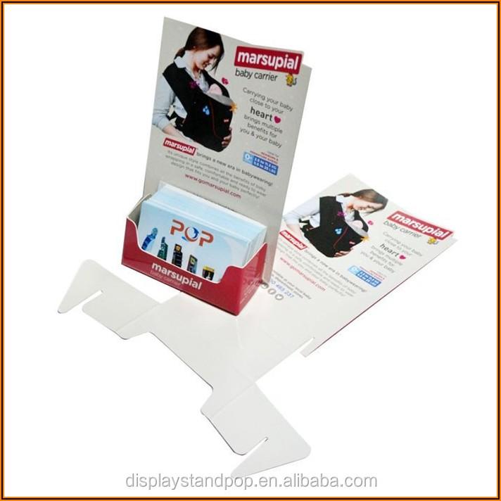 Portable Business Card Holder Bulk