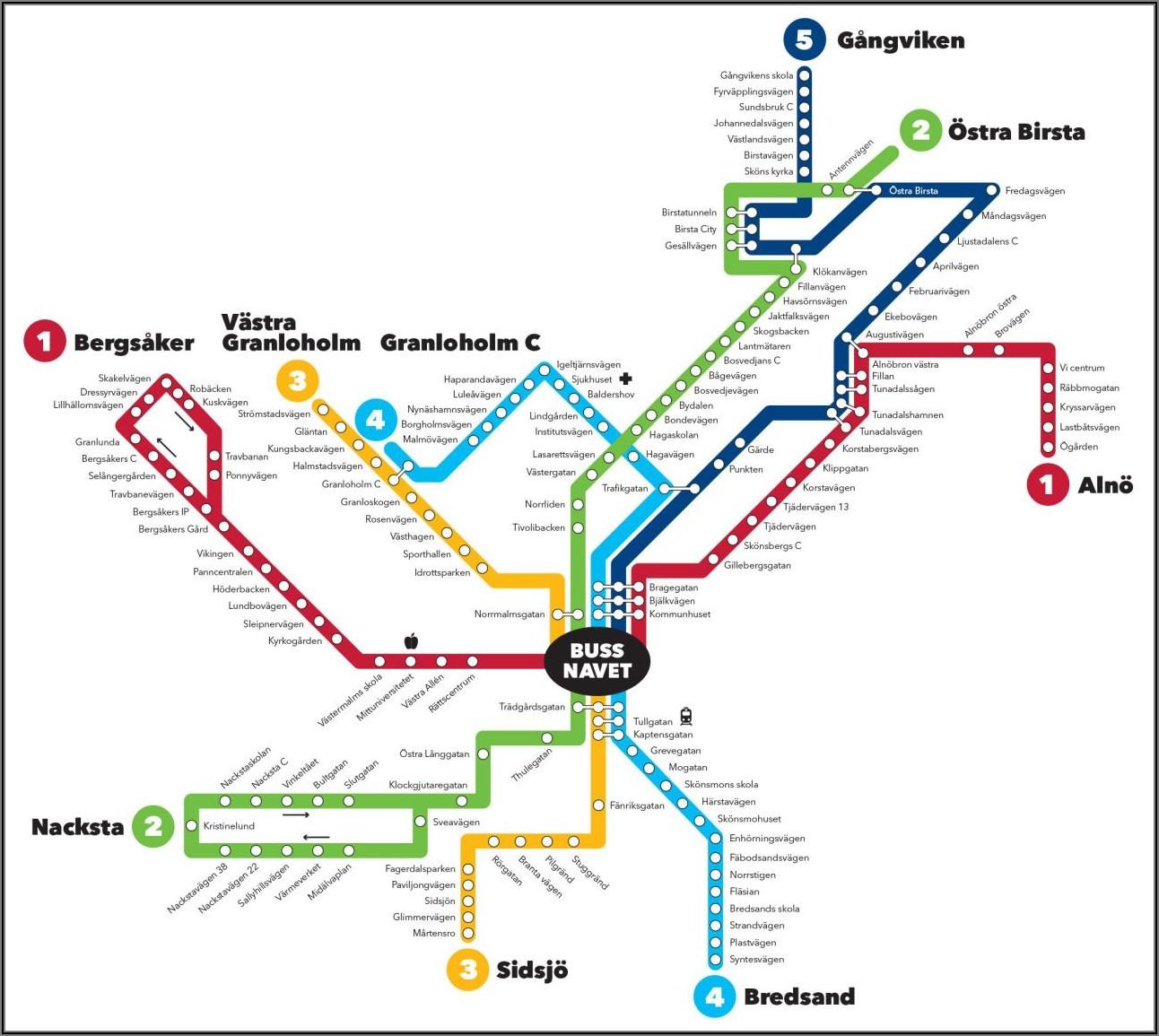 Rtd Denver System Map Pdf