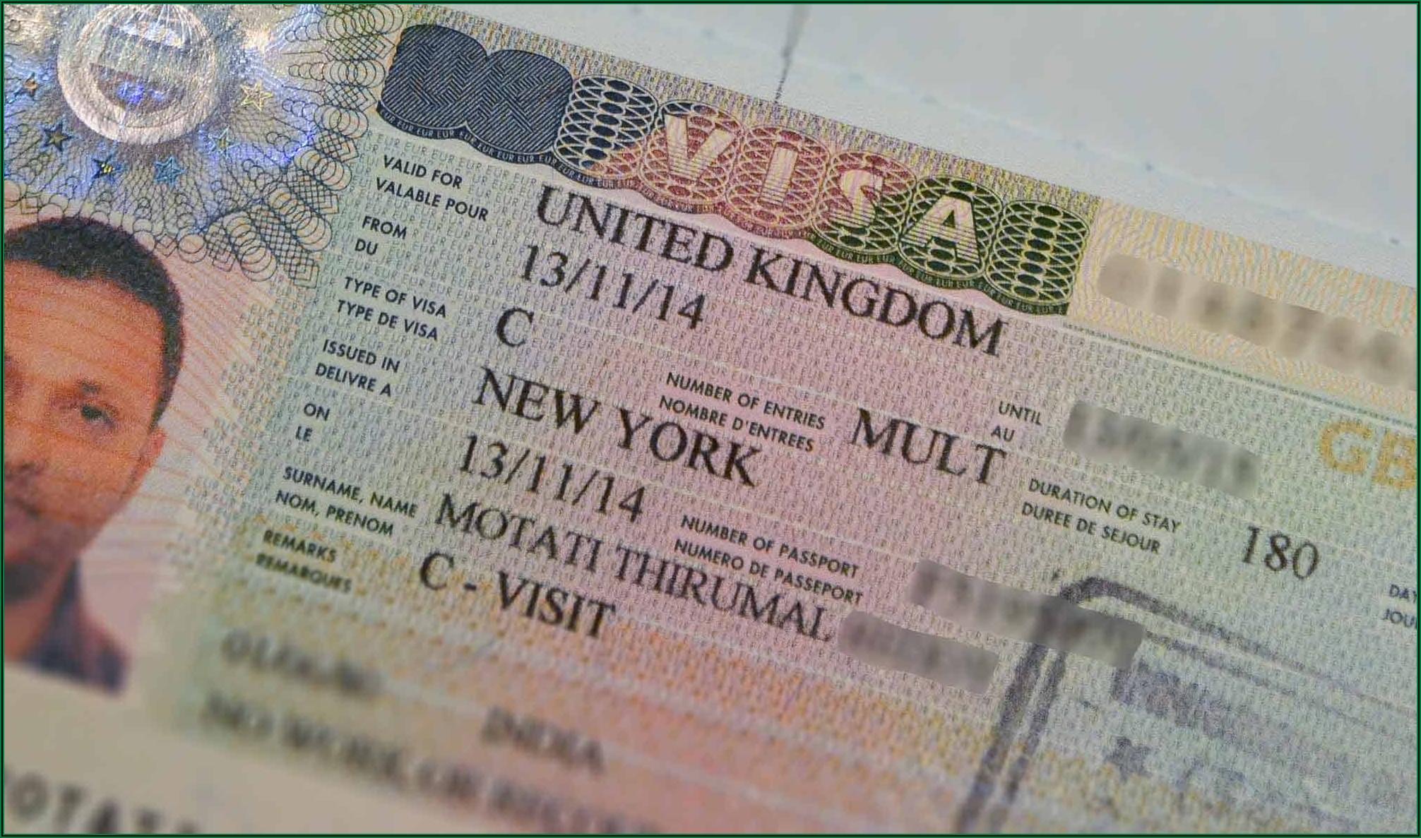 Uk Spouse Visa Processing Time 2020 India