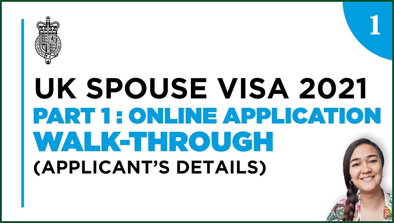 Uk Spouse Visa Processing Time Pakistan