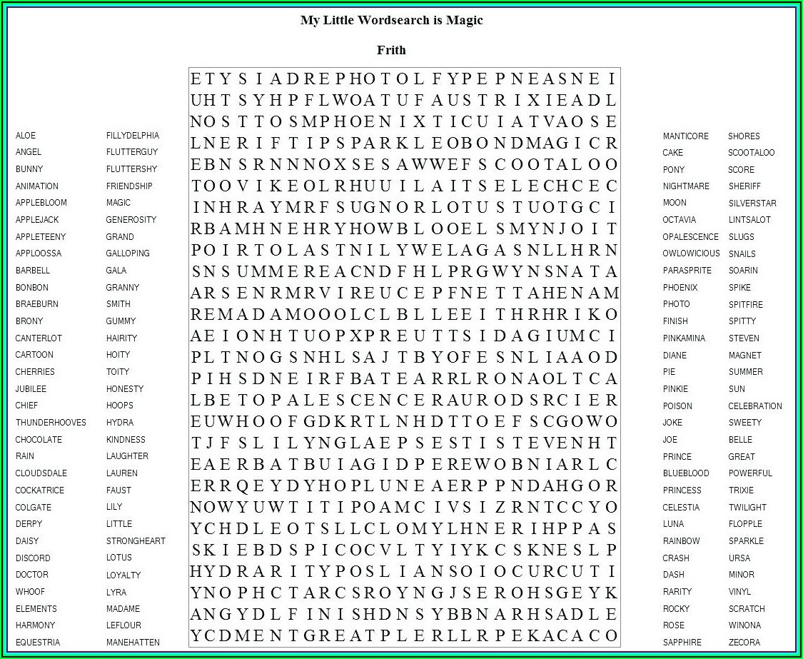Valentine's Day Word Search Printable Difficult