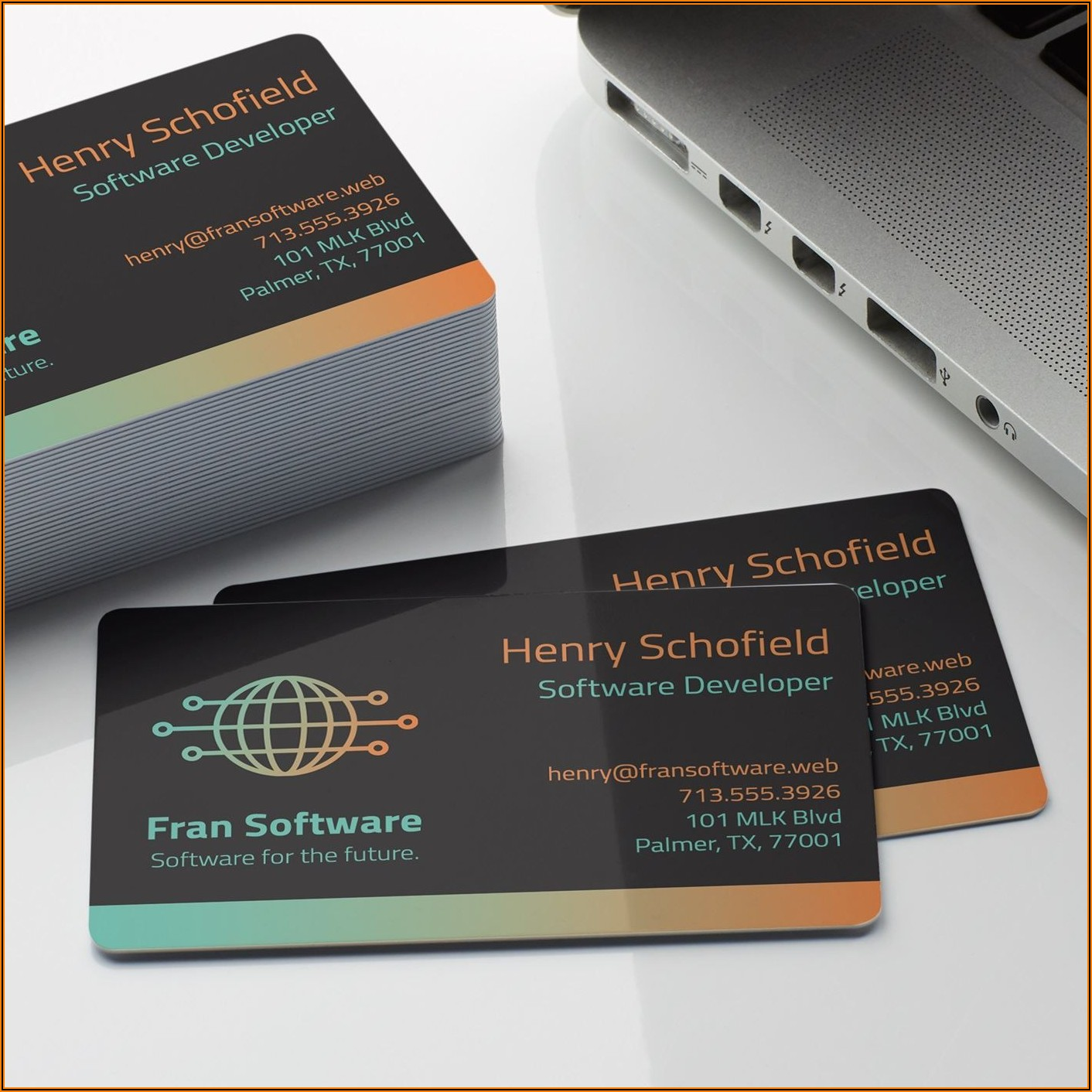 Vistaprint Business Cards Review