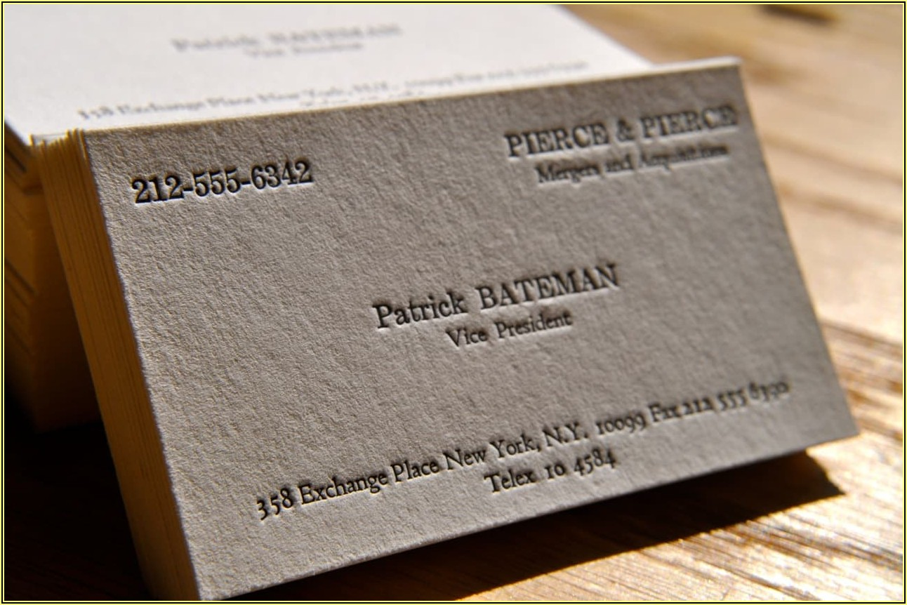 15 Cool Lawyer Business Card