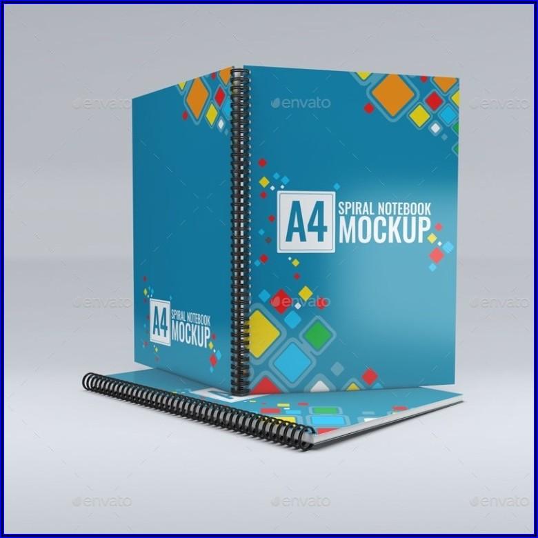 2 Fold Brochure Design Free Download