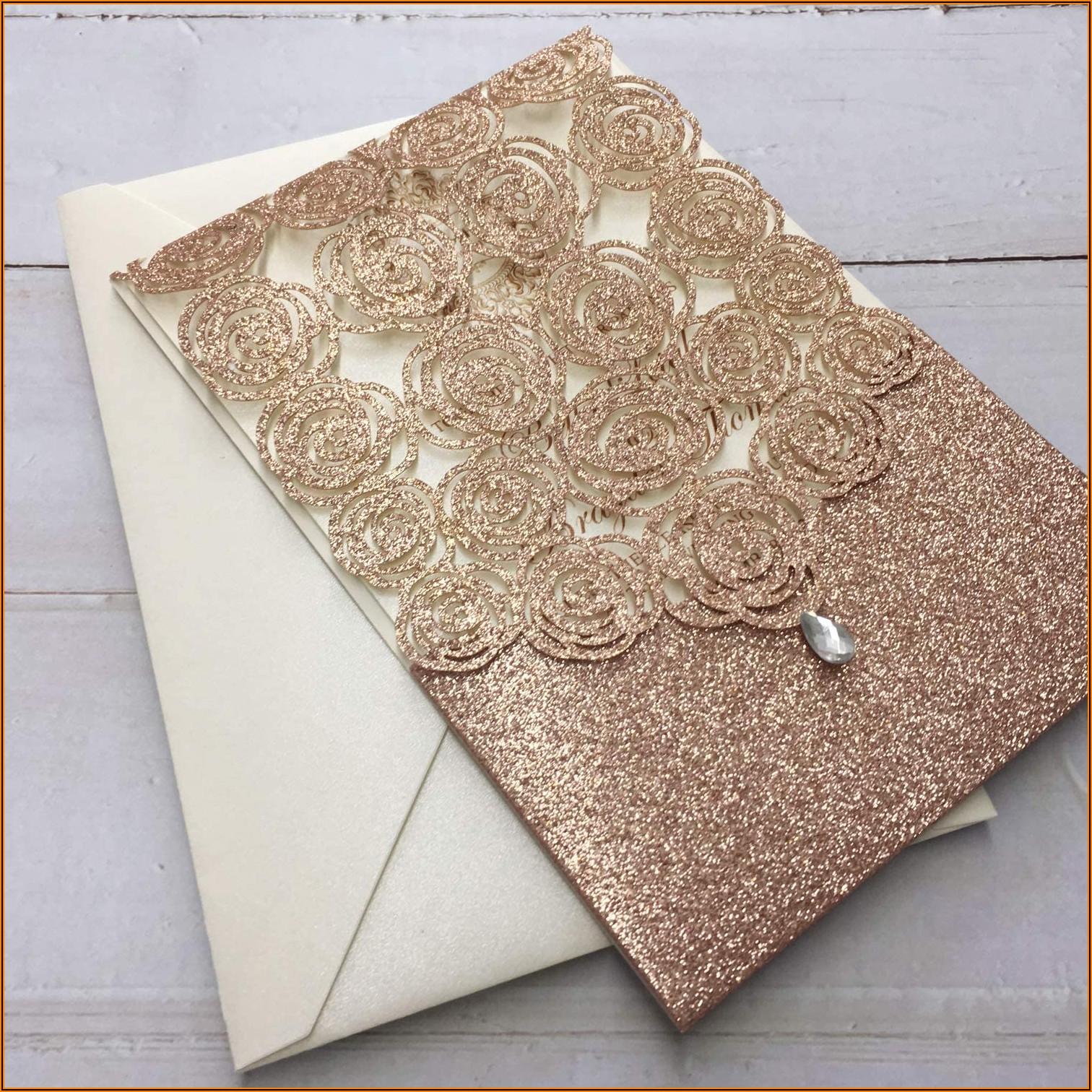 5 X 7 Wedding Envelopes