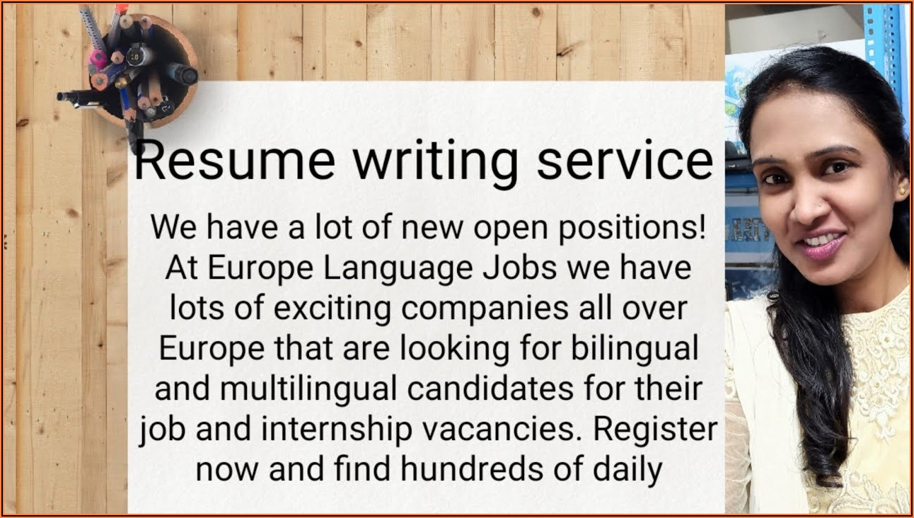 Affordable Resume Writing Services Near Me
