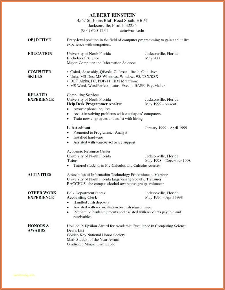 Affordable Resume Writing Services