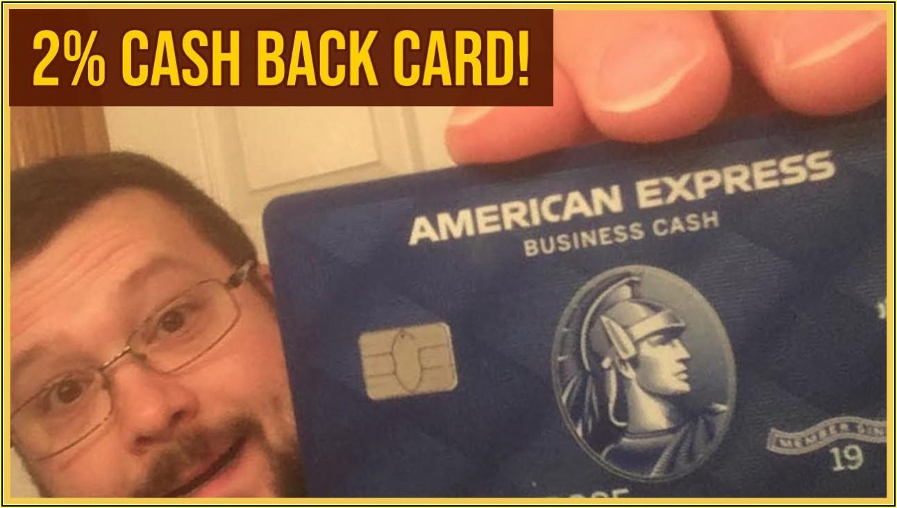 American Express Blue Business Card Login