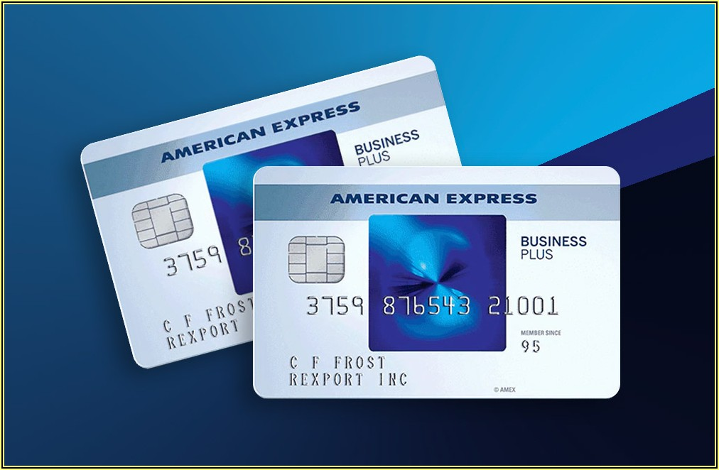 American Express Blue Business Plus Card Review