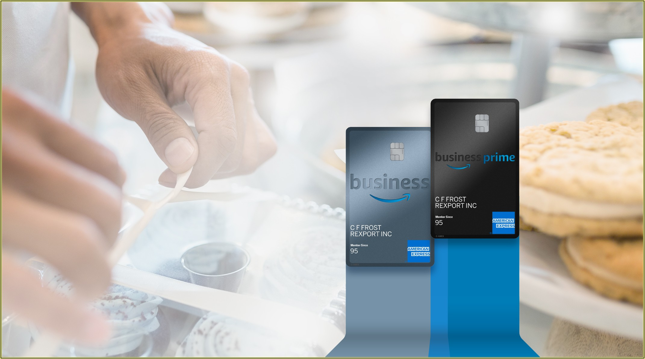American Express Business Card Offers