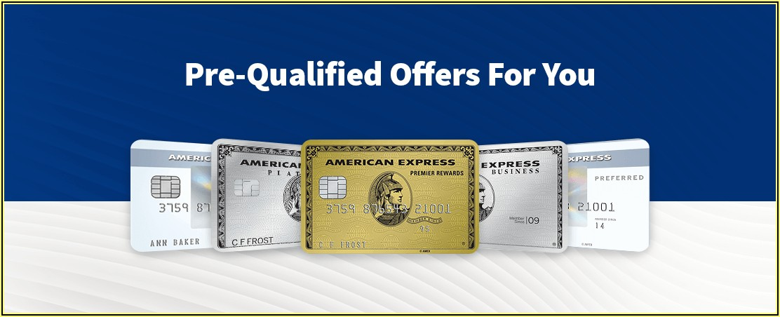 American Express Business Card Promotion